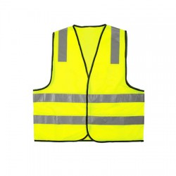 Reflective Anti-Static Flame Retardant Safety Vest