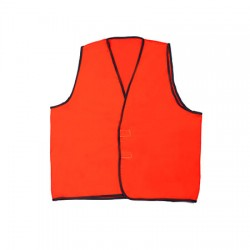 Anti-Static Flame Retardant Safety Vest - Class D