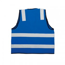 Custom Coloured Reflective Vest