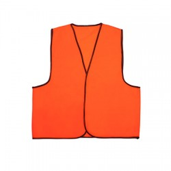 High Vis Safety Vest