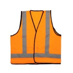 NSW Rail Safety Vest