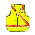 School Crossing Safety Day Night Vest