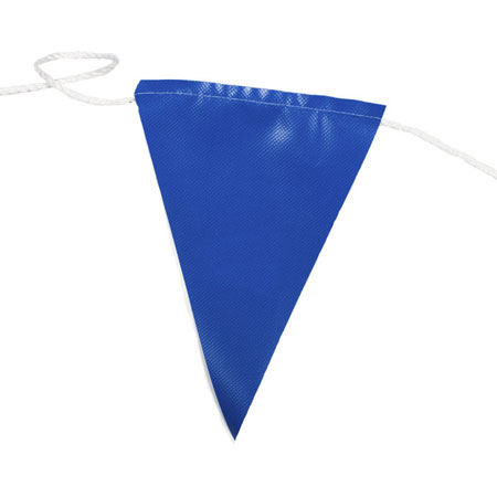 Bunting Flagline