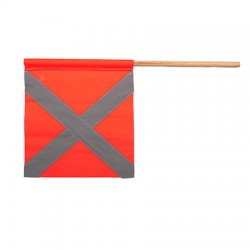Multi-Message Signal Flag Style 2