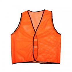 Breathable Mesh Safety Vest