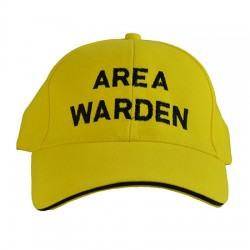 Area Warden's Cap
