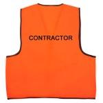 Contractor's Vest