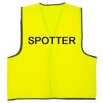 Spotter's Vest