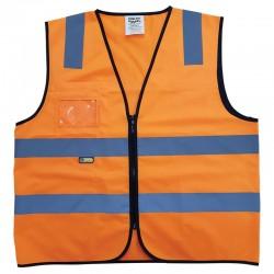 Vic Rail Safety Vest