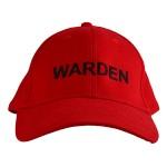 Warden's Cap