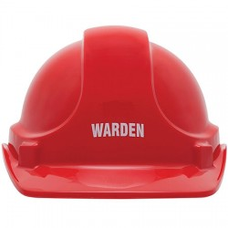 Warden Hard Hat
